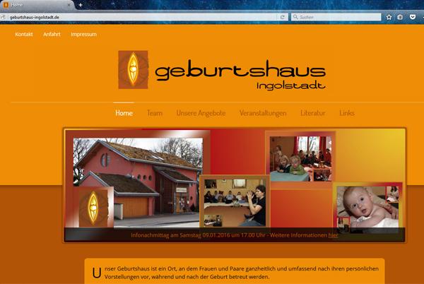 Geburtshaus Ingolstadt